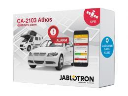 CA-2103SET B* sada autoalarmu