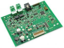 CP 3500 LOM karta 1 smyčky pro dc3500