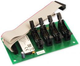 CP ADB 48 doplňková karta pro instalaci ZM8 a ZM32