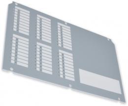 CP MP 3004 přední deska k ústředně dc3004