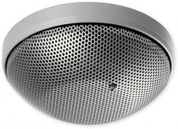 CT 3001 O - stříbrná optickokouřové čidlo serie 3000-design