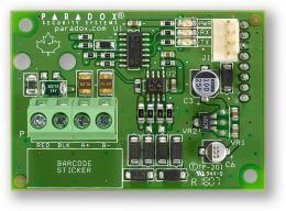 CVT485 přev. pro vzdálené připojení PCS250