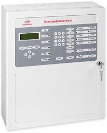 DETECT 3004 + adres. systém EPS modulární pro 1-4 smyč