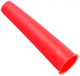 Dopravní kužel 50 červený diffuser 32 mm - k FLZA50
