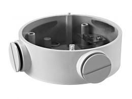 DS-1260ZJ - (White) montážní patice pro bullet kamery, bílá