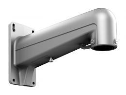 DS-1602ZJ-P základní konzole na stěnu pro PTZ kamery, šedá