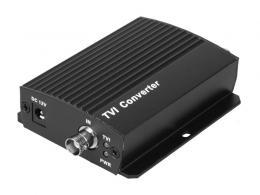 DS-1H31 HD-TVI distributor, 1x vstup, 3x výstup