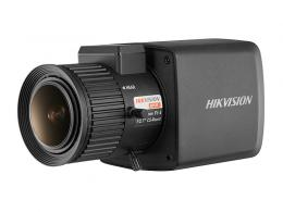 DS-2CC12D8T-AMM 2MPix, Box kamera, HD-TVI,WDR, Ultra low light