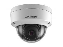 DS-2CD1143G0-I - (2,8mm) 4MPix, IP dome kamera; 2,8mm; DWDR; IR 30m; H265+