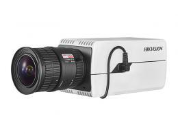 DS-2CD5085G0 8MPix, IP box kamera; WDR 120dB
