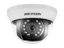 DS-2CE56D0T-IRMMF - (3.6mm) 2Mpix, 4v1 DOME kamera; 3,6mm; IR 20m