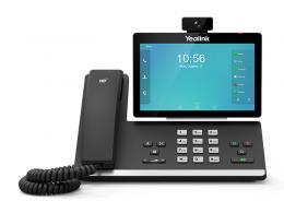 10000262 Yealink SIP T58A - IP telefon