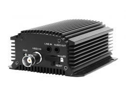 DS-6701HUHI Video server TVI/CVI/AHD/CVBS, 1x BNC vstup