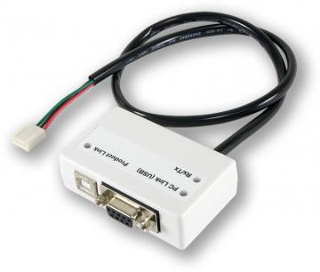 307USB převodník pro připojení PC-USB+COM