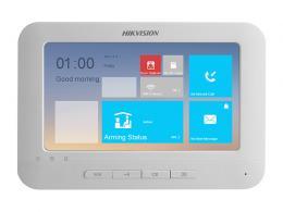 """DS-KH6210-L IP videotelefon se 7"""" obrazovkou, 1. gen."""