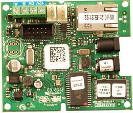 E080-10 Ethernet modul bez krytu