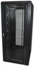 EB.8047.901 serverový, 47U, 800 x 1000, sklo/perfora