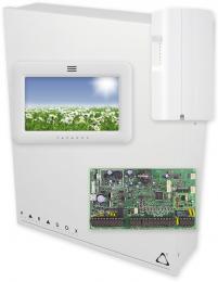 EVO192 + BOX VT-40 + PCS250-SWAN + TM50
