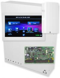 EVO192 + BOX VT-40 + PCS250-SWAN + TM70