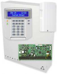 EVOHD + BOX VT-80 + PCS250-SWAN + K641+
