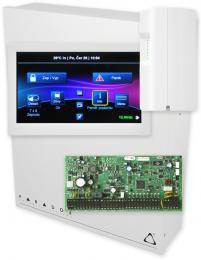EVOHD + BOX VT-80 + PCS250-SWAN + TM70