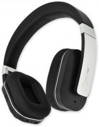 F5A - Active noise bluetooth stereo sluchátka s mikrofonem a kabelem