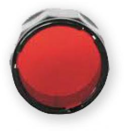 Filtr červený příslušenství k FLZA50