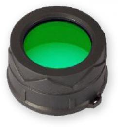 Filtr zelený příslušenství k FLZA50