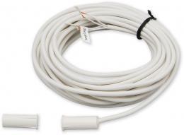 3G-RM-20.6 - bílá závrtný - polarizovaný, kabel 6 metrů