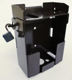 Fotopast 595 skříňka kovový antivandal kryt pro UM