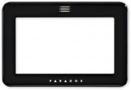 FPLATE - černá barevný rámeček pro TM50