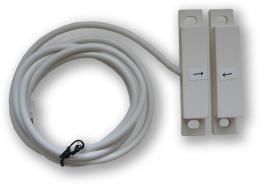 3G-SM-60 - bílá povrchový - polarizovaný