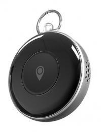 GPS Tracker S02 Black sledovací zařízení mobilní