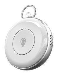 GPS Tracker S02 White sledovací zařízení