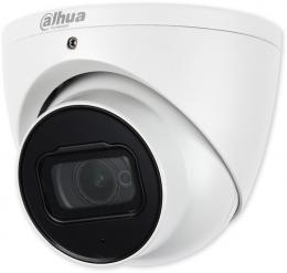 HAC-HDW2241T-A - 2,8 mm 4v1, 1080p, Starlight, 2,8mm, IR 50m, OSD, WDR, audio