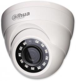 HAC-HDW2401M - 3,6 mm 4M, 3,6mm, IR 30m, WDR, OSD, mini