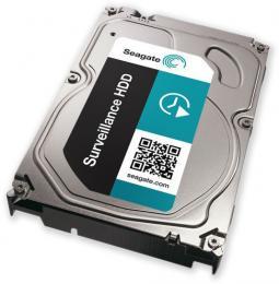 HDD 1 TB SATA NVR Seagate Skyhawk 1 TB, 64 MB cache, 6 Gb SATA., 5900 ot.
