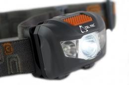 HL125 čelovka CREE LED