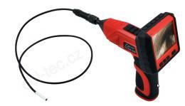 InCAM-950 inspekční kamera 5,8 s bezdr. LCD a záznamem