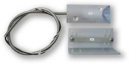 3G-SM-85MET povrchový, masivní kovový - polarizovaný