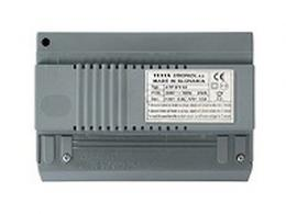 4FP 672 59 zdroj BUS VIDEO 18V/0,6A DC pro DVT a 9V/0,8A AC
