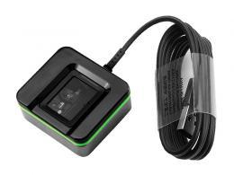 9137423E externí čtečka otisků prstů, USB