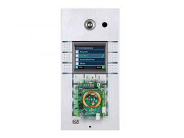 9137430E IP Vario čtečka 125kHz RFID