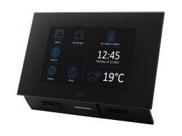 91378366 Indoor Touch WiFi, černý