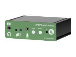 914401E SIP Audio Converter