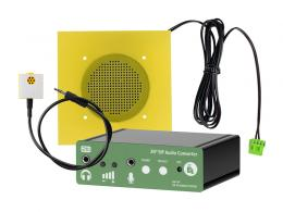 914490E SIP Audio Converter set s repro. a mik.