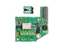 9151010 IP Force and Safety přídavný+ochr.spínač