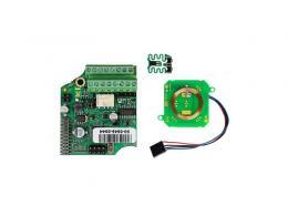 9151011 IP Force čtečka 125kHz RFID+ochr. spínač