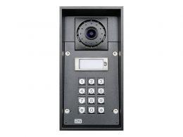 9151101CKW IP Force 1 tlačítko,kamera,klávesnice