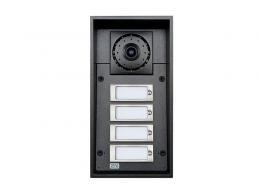 9151104CW IP Force 4 tlačítka,kamera